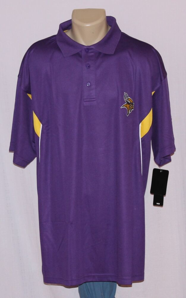 Nfl Apparel Big Tall Minnesota Vikings Big Sizes Classic