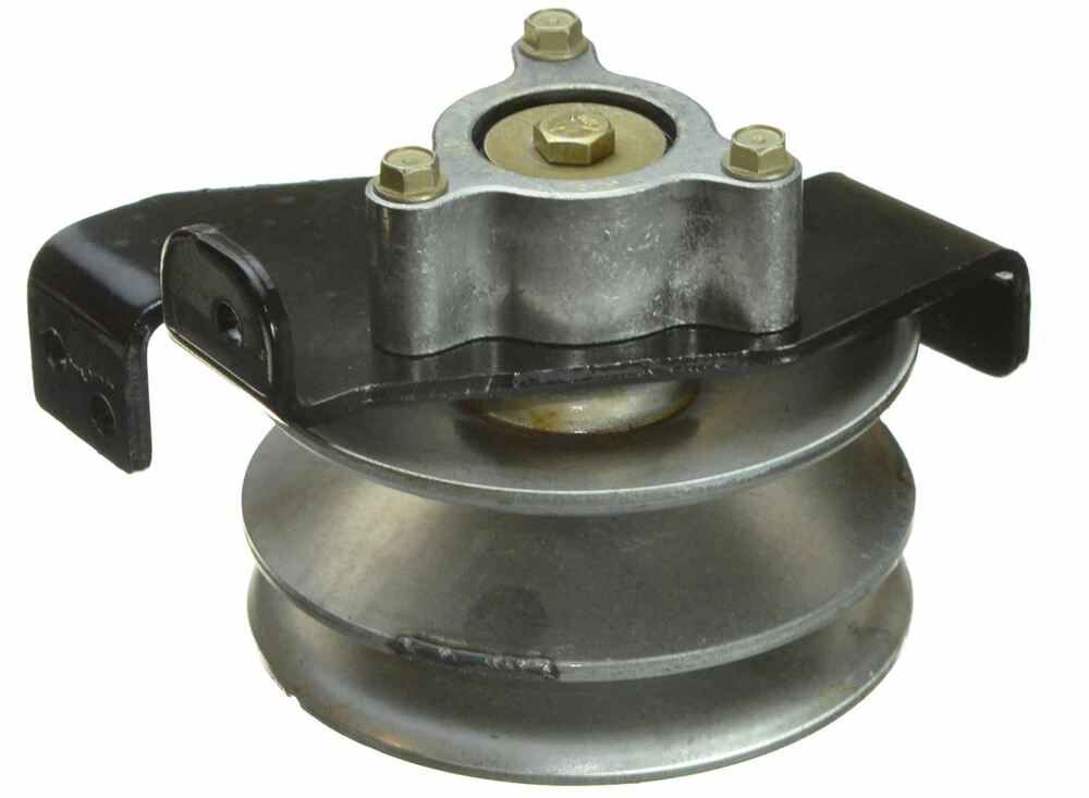 Yard Machine Pulleys : Genuine mtd a pulley assembly variable speed