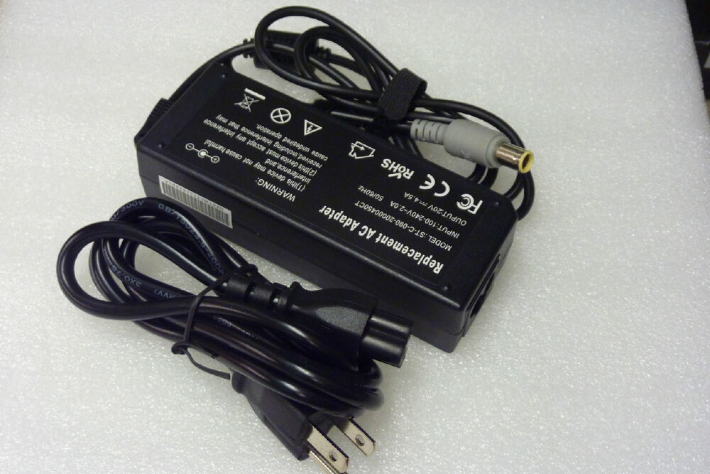 Ac Adapter Charger For Lenovo Thinkpad T420 T420i Type