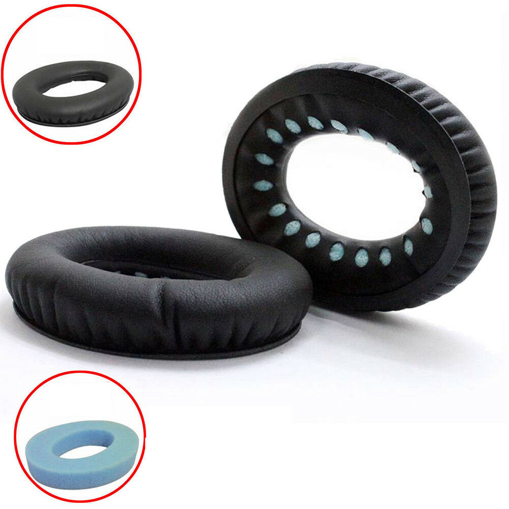 New Soft Replacement Ear Pads Cushion For Bs AE1 Triport TP-1 TP-1A ...