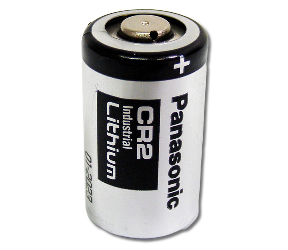 panasonic cr2 lithium 3 volt batteries 1 battery ebay. Black Bedroom Furniture Sets. Home Design Ideas