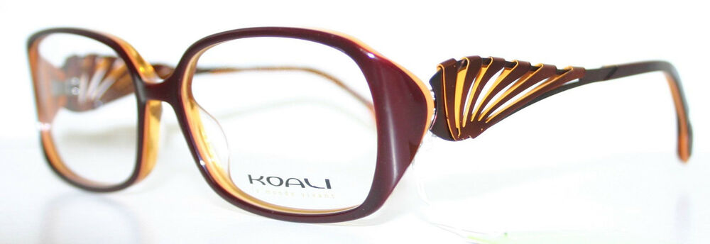 KOALI 6921K PO075 New Designer Optical Eyeglass Frame For ...
