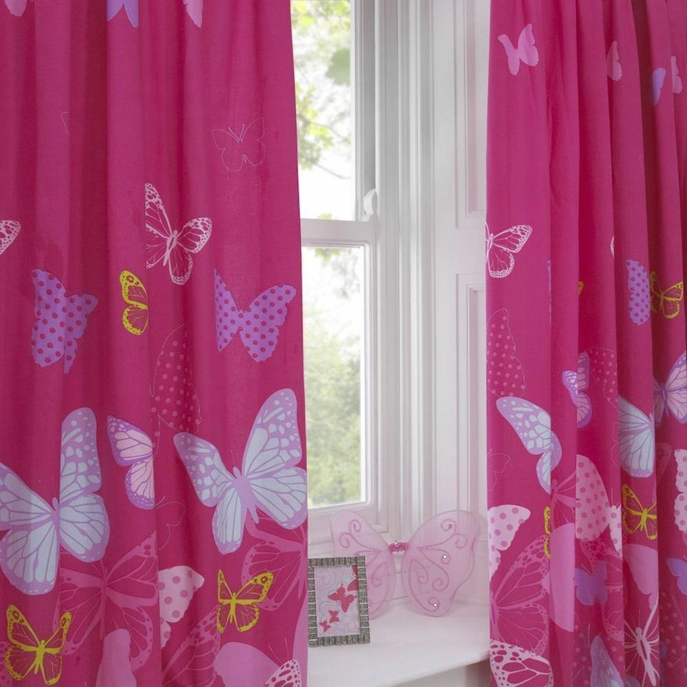 Shop for butterfly curtains online at Target. Free shipping on purchases over $35 and save 5% every day with your Target REDcard.