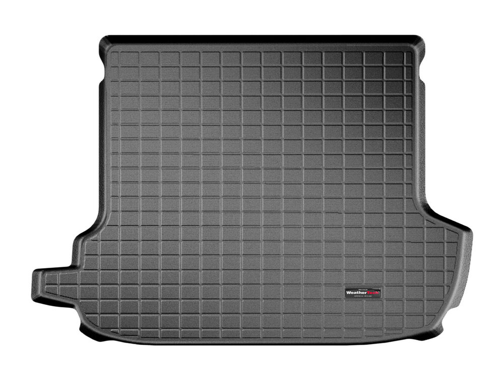Weathertech Cargo Liner Trunk Mat For Subaru Outback
