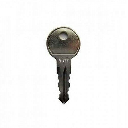 Yakima Ski Roof Rack Lock Replacement Key A131 A155 Ebay