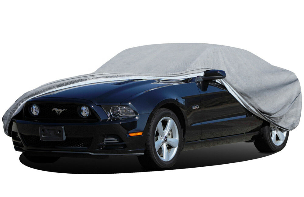 car cover for mazda miata mx outdoor weather resistant 3 layers scratch protects ebay. Black Bedroom Furniture Sets. Home Design Ideas