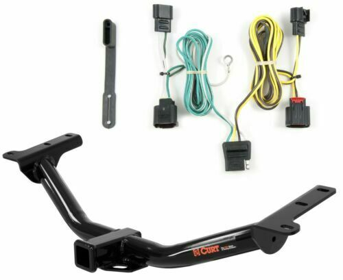 Curt class trailer hitch wiring for dodge journey ebay