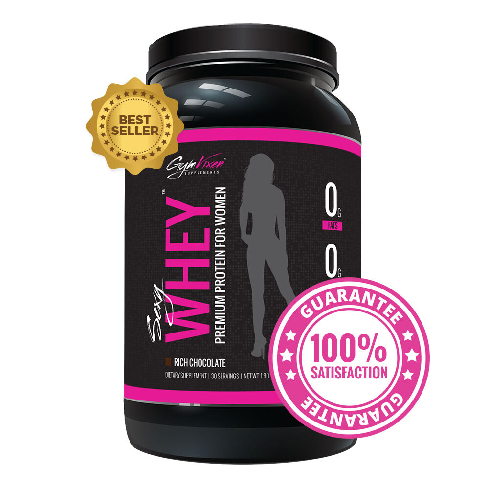 Best Natural Whey Protein