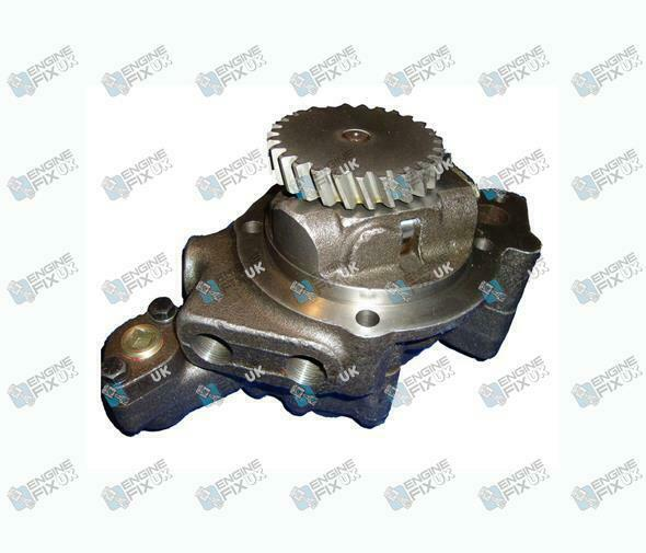 Oil Pumps For Sale Page 43 Of Find Or Sell Auto Parts: KOMATSU S6D155, CUMMINS NH220 OIL PUMP (6620-51-1000)