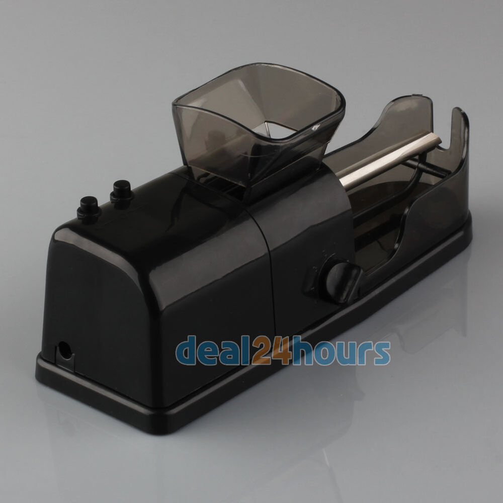 commercial electric cigarette rolling machine