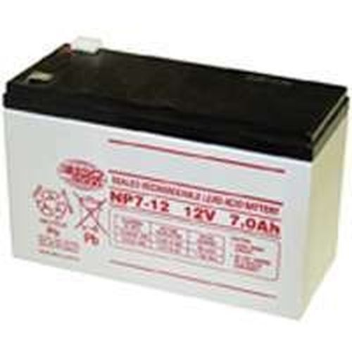 New in box fm150 12 volt mighty mule gate opener battery for 12v battery garage door opener