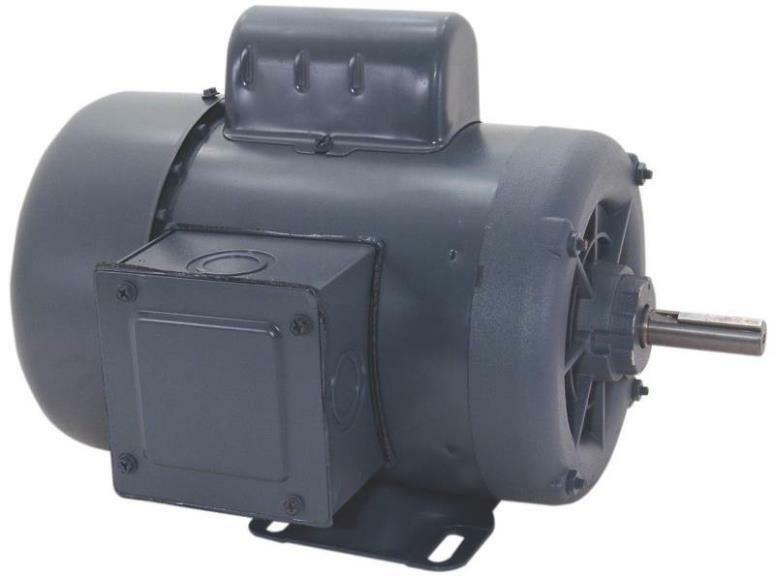 New century c520 usa 3 4 hp 1725rpm capacitor electric for Texas motor carrier credential system