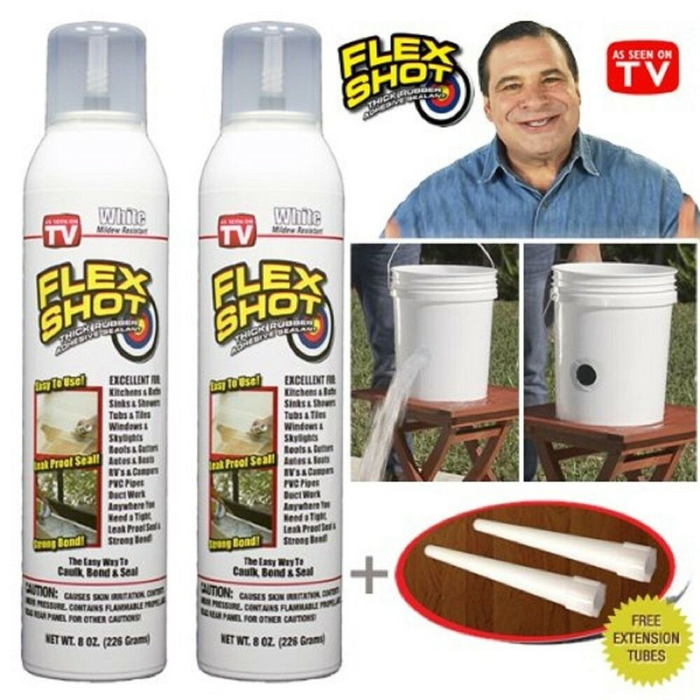 Find great deals on eBay for as seen on tv sealant. Shop with confidence.