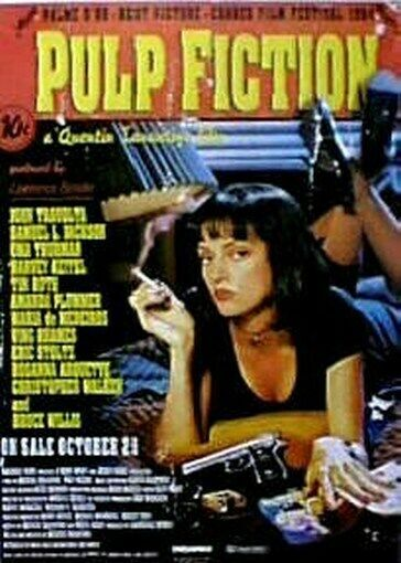 how to add a pulp fiction effect in premere