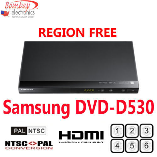 Region Free Dvd Players Code Free And Multi Region Dvd ...