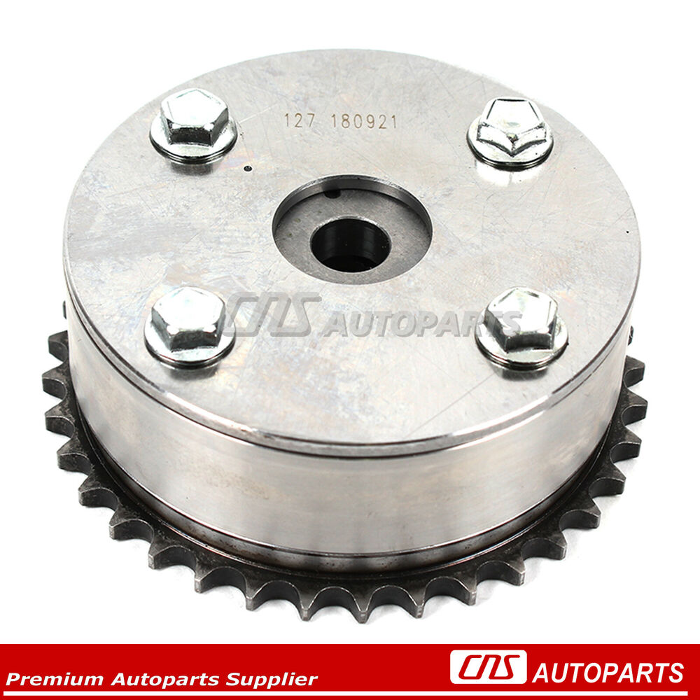 What Is The Timing Marks On The Vvt On Intake Cam I: Fits 09-16 Toyota Corolla Variable Valve Timing Sprocket