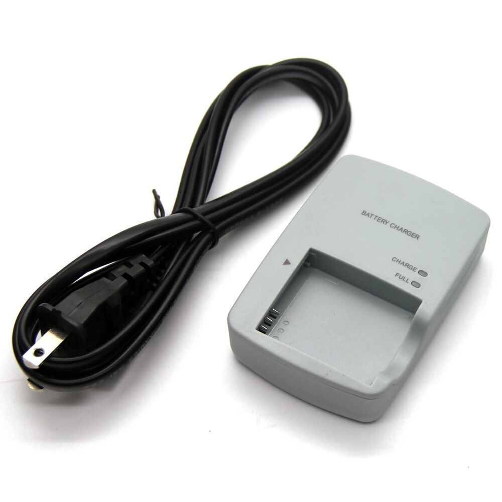Battery Charger Fo Canon Nb 6l Nb 6lh Cb 2ly Cb 2lye