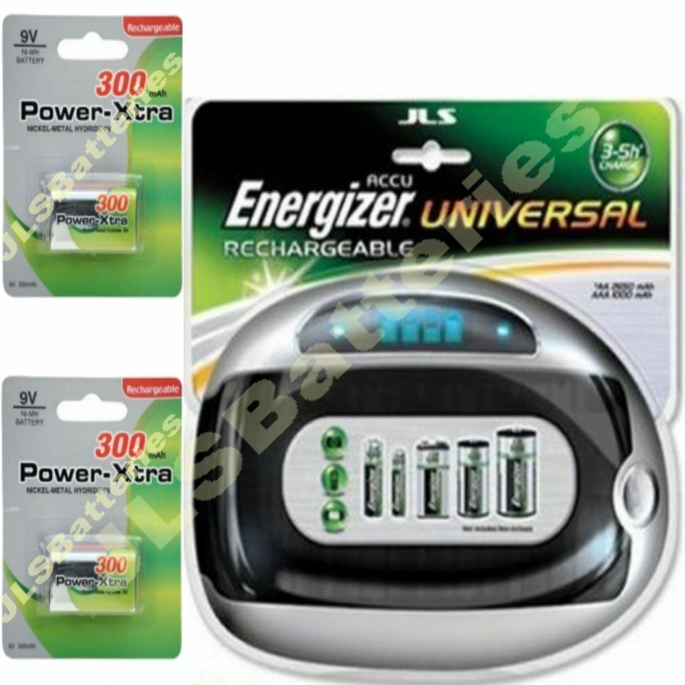 universal charger type 57648