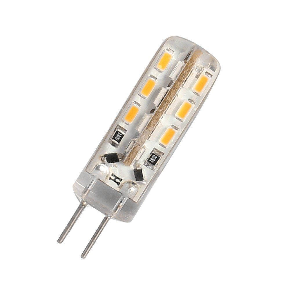 10 x g4 led 1 5w replacement for halogen g4 light bulb g4 smd led 12v dc ac ebay. Black Bedroom Furniture Sets. Home Design Ideas