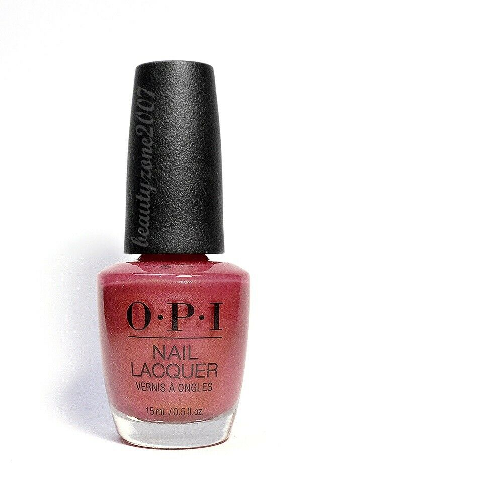 Discontinued Opi Nail Polish Colors: Opi Nail Polish Lacquer H69 Go With The Lava Flow 0.5oz