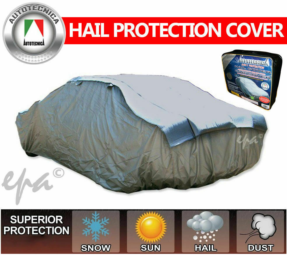 Hail Protection Car Cover >> HAIL STORM CAR PROTECTION COVER EXTRA LARGE HOLDEN COMMODORE VY VZ VE VF 35/177   eBay