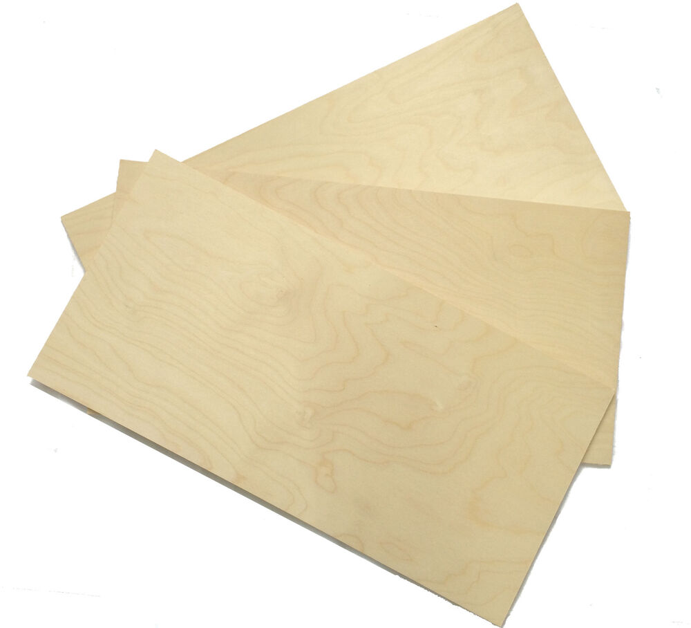 Birch faced plywood panels mm wood