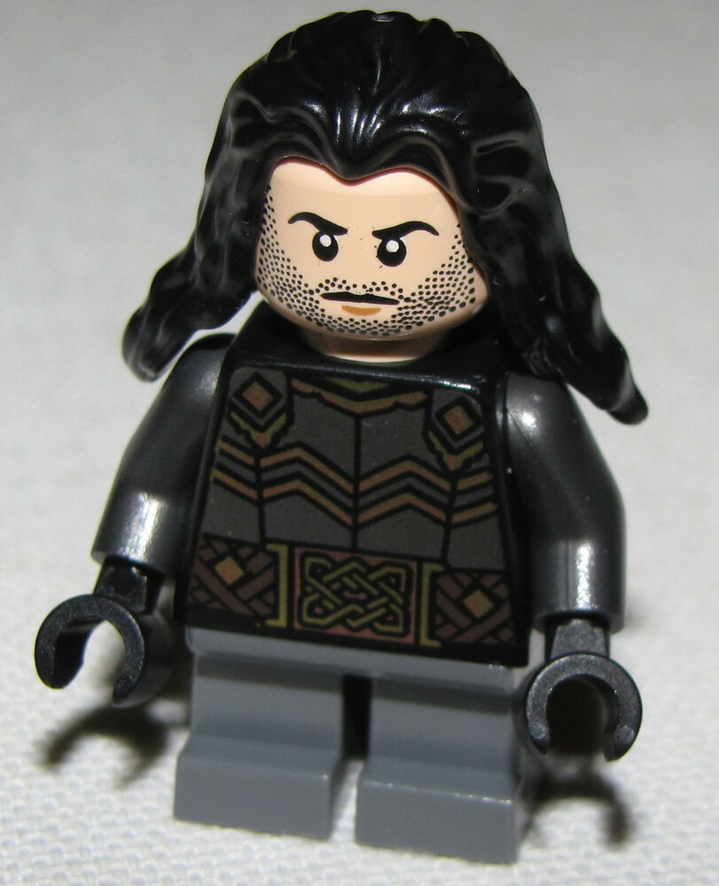 LEGO NEW KILI THE DWARF LORD OF THE RINGS HOBBIT