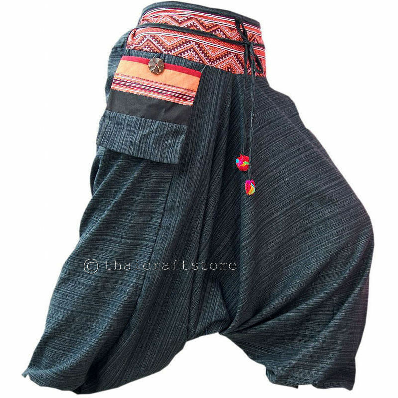 Latest Fashion Outfit | Harem Pants for Women