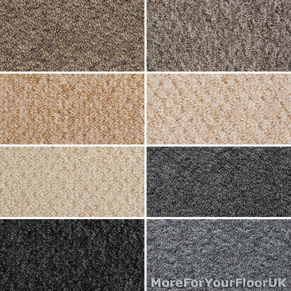 California Berber Felt Backed Carpet 4m Amp 5m Wide Quality