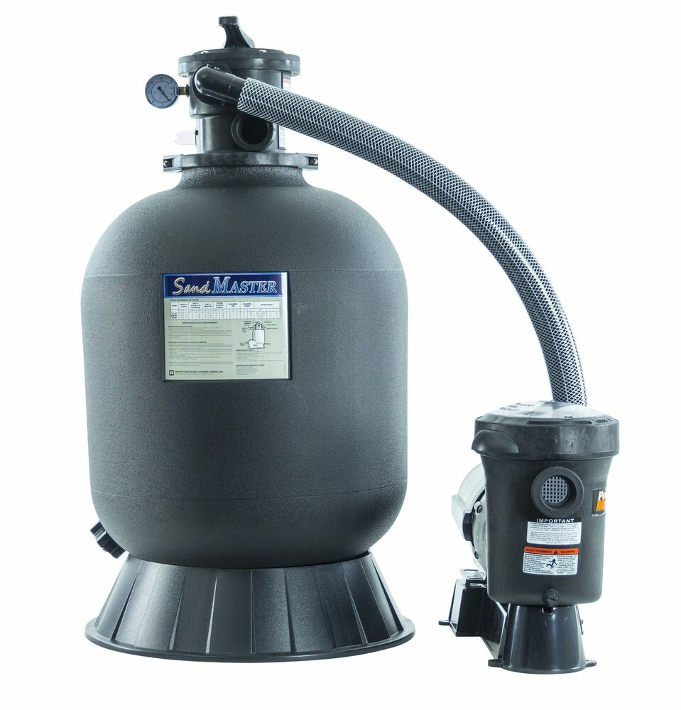 Hayward sandmaster s210t above ground swimming pool filter - Filter fur pool ...