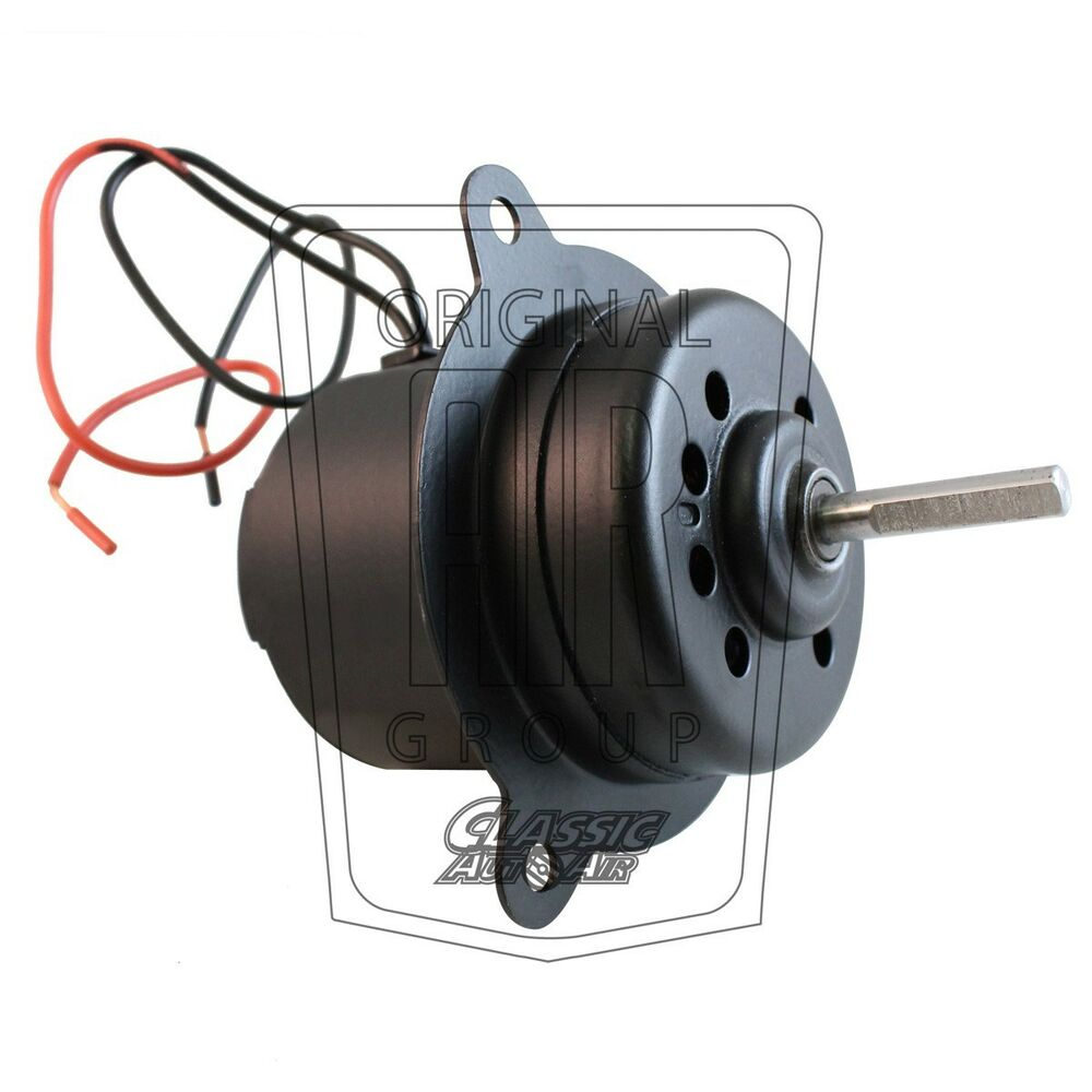 Air Force Blower Motors : Mopar b body a c blower fan motor ac air