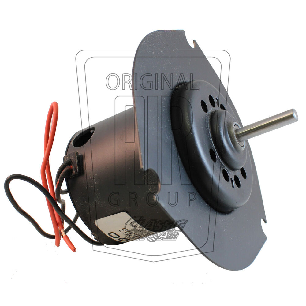 70 74 mopar e body a c blower fan motor ac air