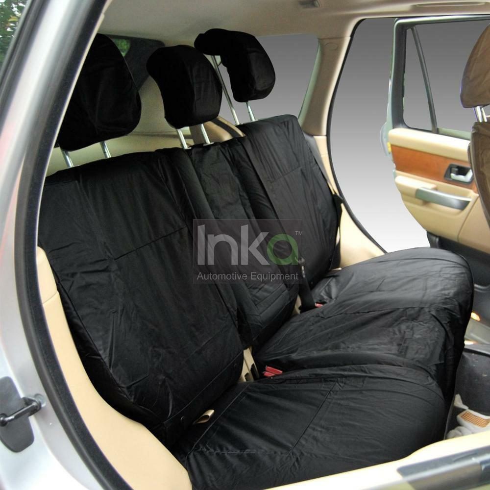 Range Rover Sport Rear Inka Fully Tailored Waterproof Seat