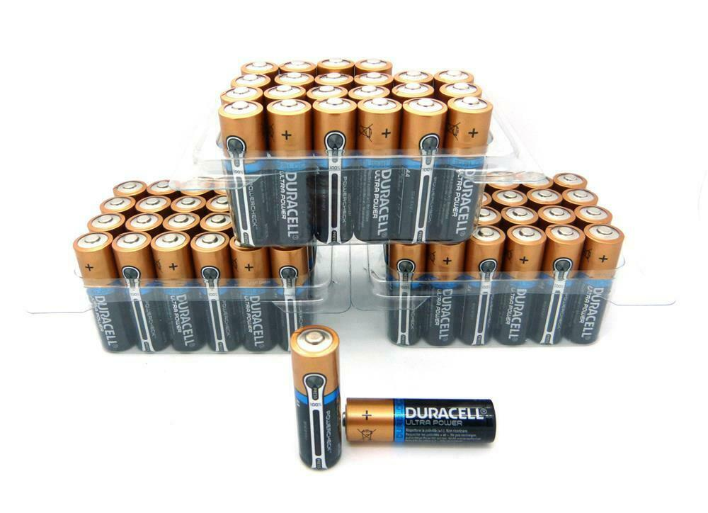 box 72x duracell ultra power aa batterie aa batterien alkaline lr6 mx1500 mignon ebay. Black Bedroom Furniture Sets. Home Design Ideas