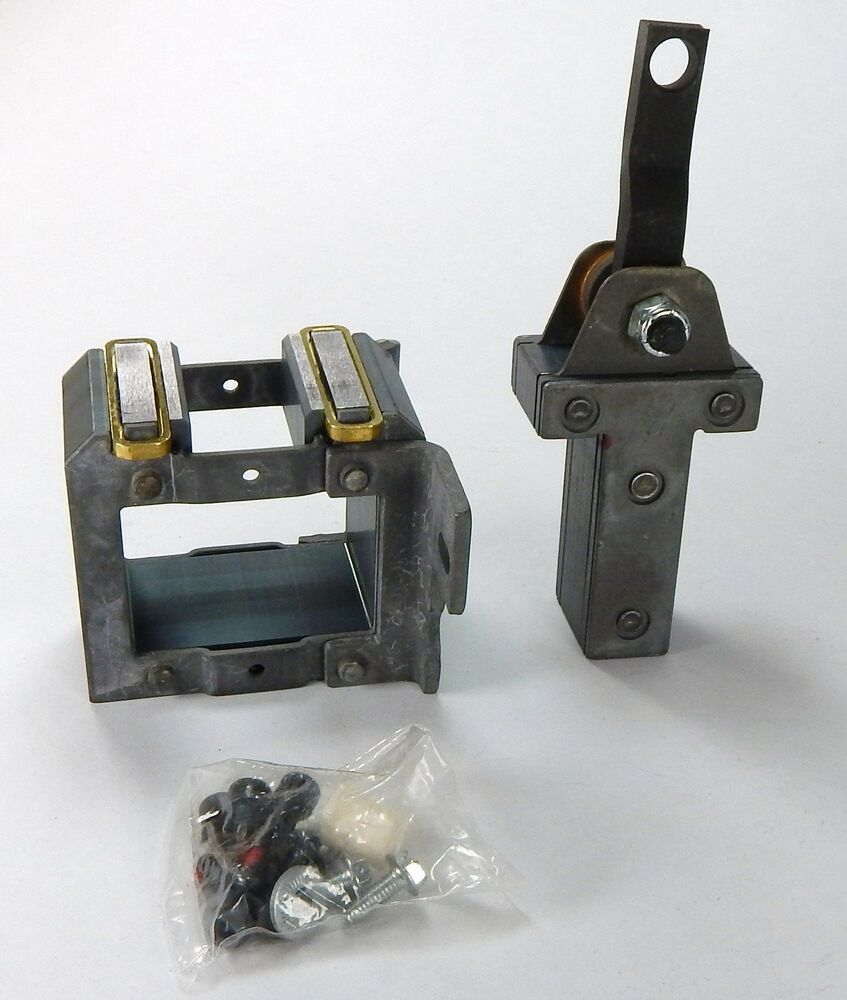 Stearns Brake Solenoid Kit 6 Ac Replacement 5 66 5061