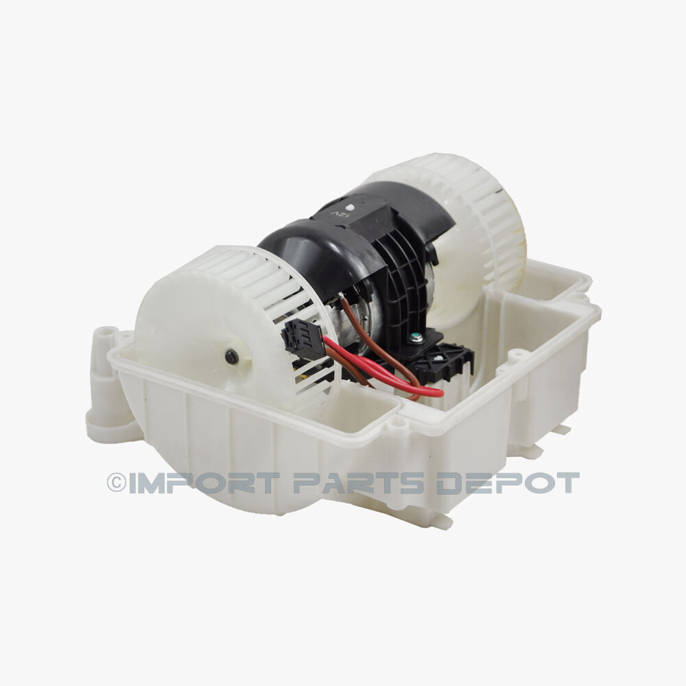 Mercedes benz ac heater blower motor koolman oem quality for Home ac blower motor