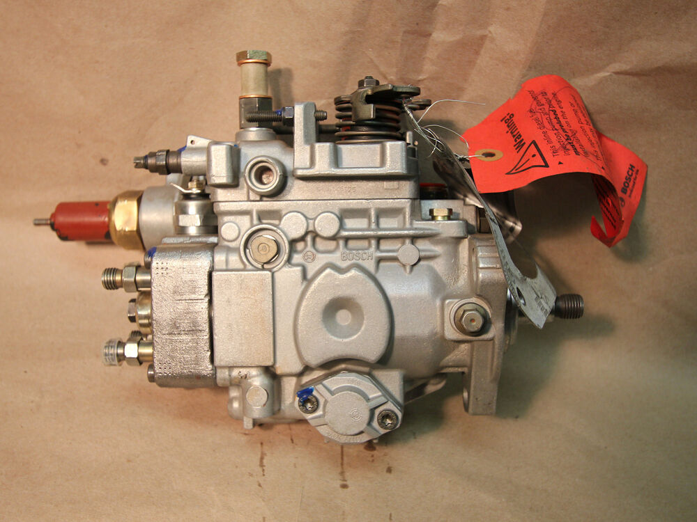 Tractor Injector Pump : New holland injection pump for tn fa tractors