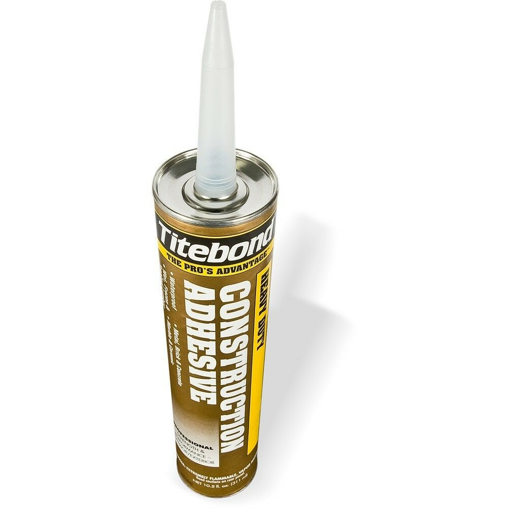 Titebond Multi Purpose Construction Glue For Wood Metal