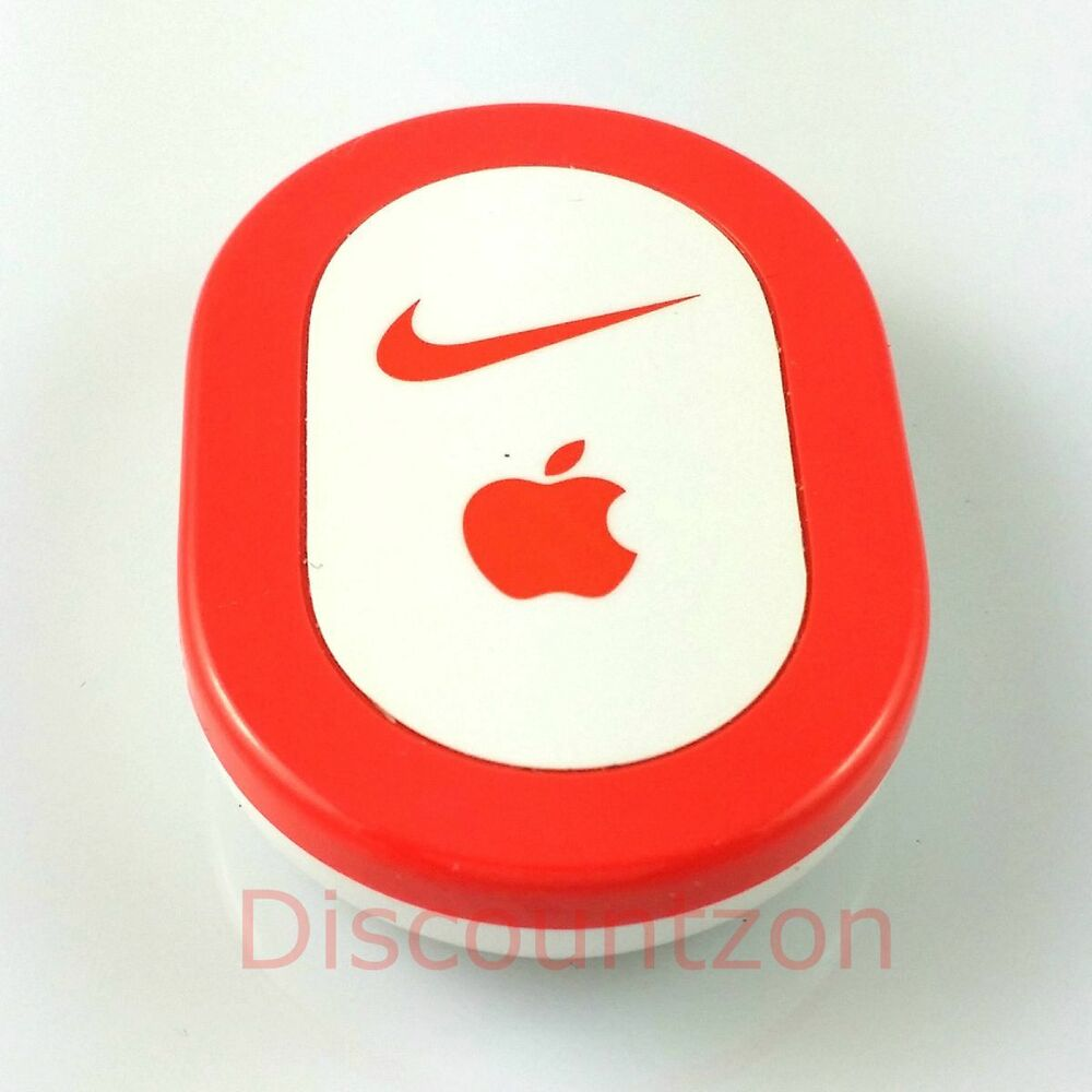 Nike Iphone Sensor Shoes