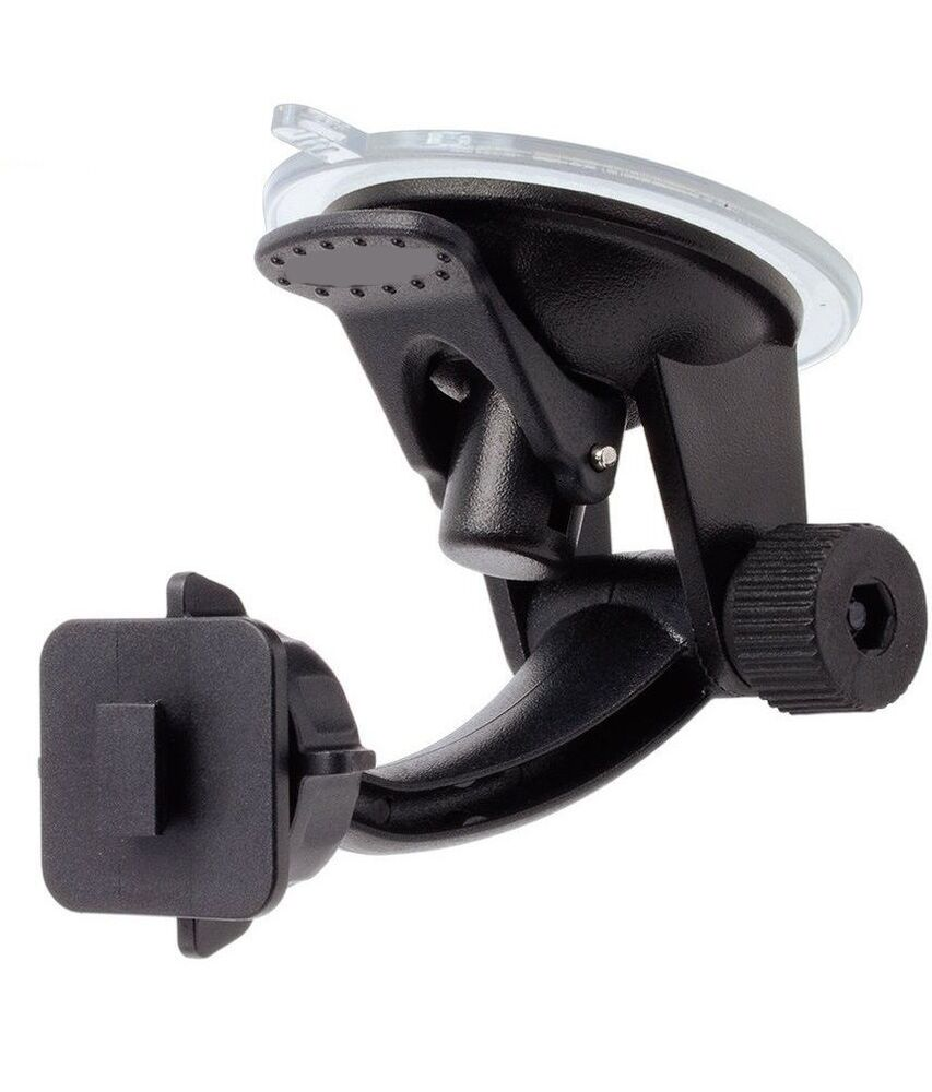 Car Windshield Suction Cup Mount For Bully Dog Gauge
