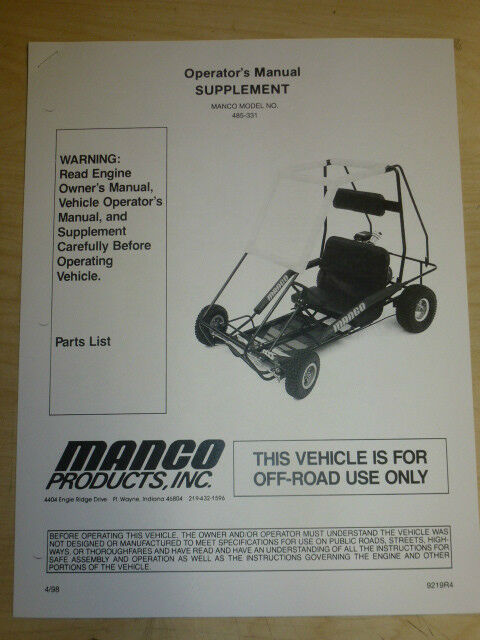 How to Successfully Drive a Go Kart: 11 Steps (with Pictures)
