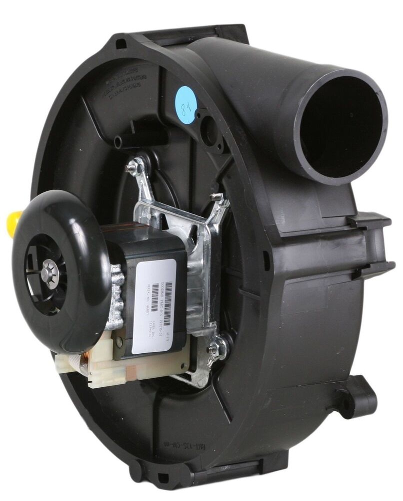 Goodman Furnace Draft Inducer Blower 115v 22307501