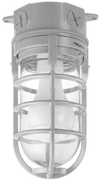 new carlon mcl150c metal cage ceiling mount weatherproof