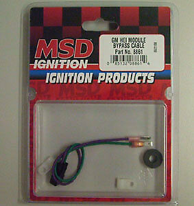 s l1000 msd 8861 gm hei module bypass cable harness ebay gm hei hard start when hot at pacquiaovsvargaslive.co