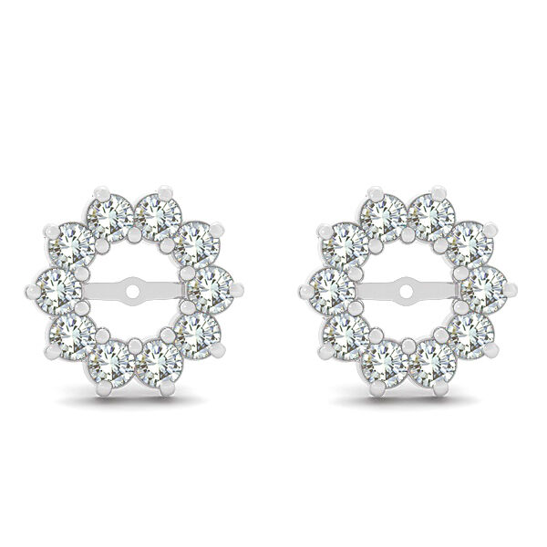 Carat Diamond Earring