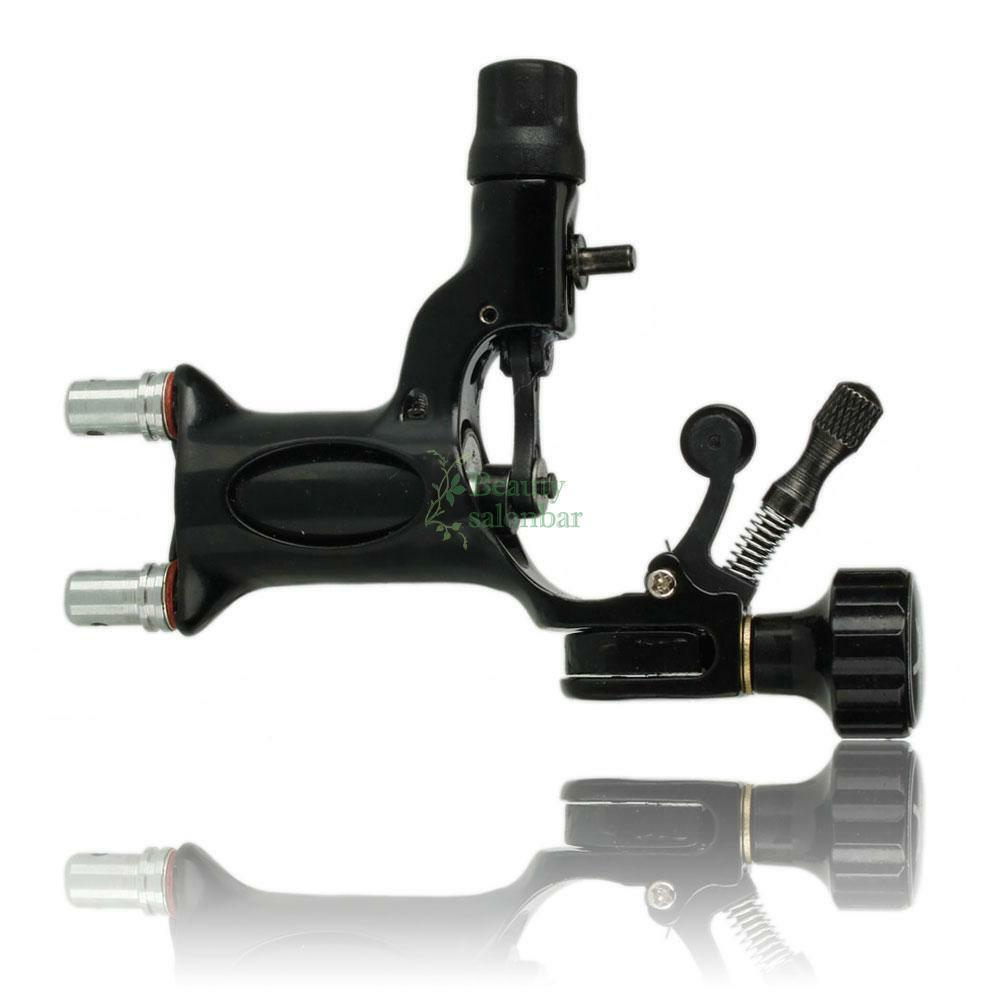 Dragonfly rotary motor tattoo machine gun supply set for for Tattoo gun parts