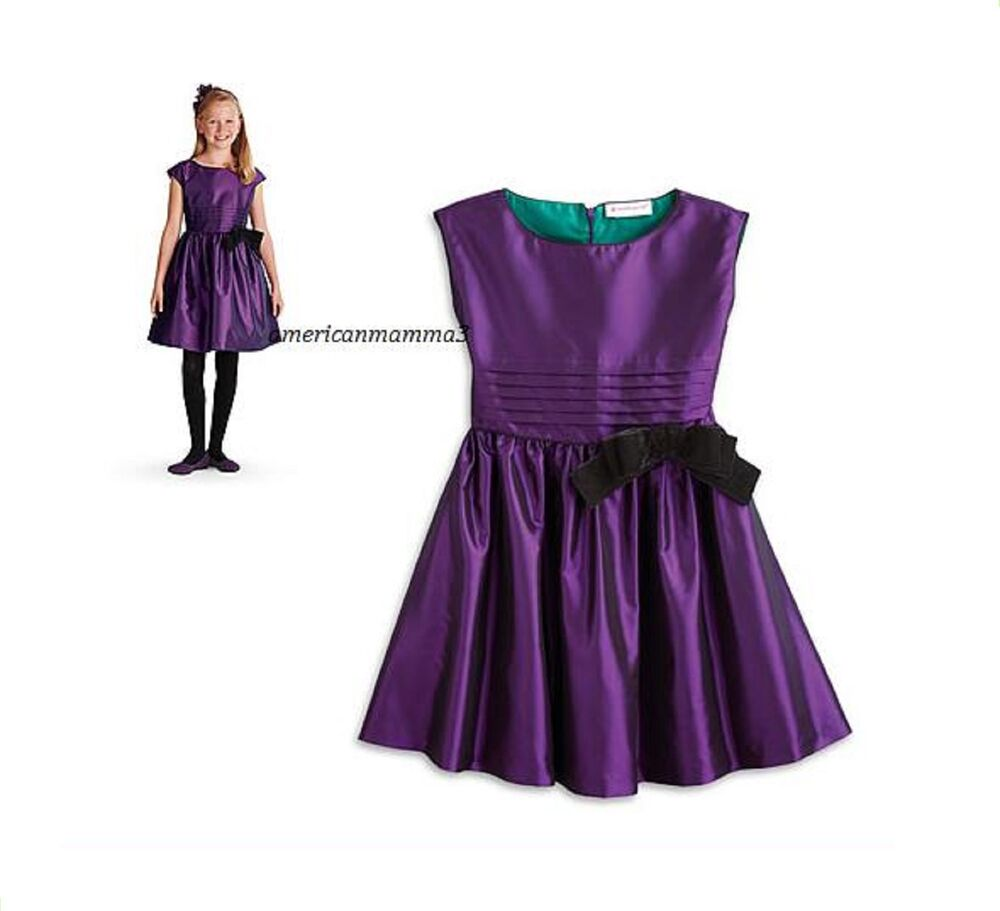 Girl cl my ag purple party dress size 14 for girls gown holiday