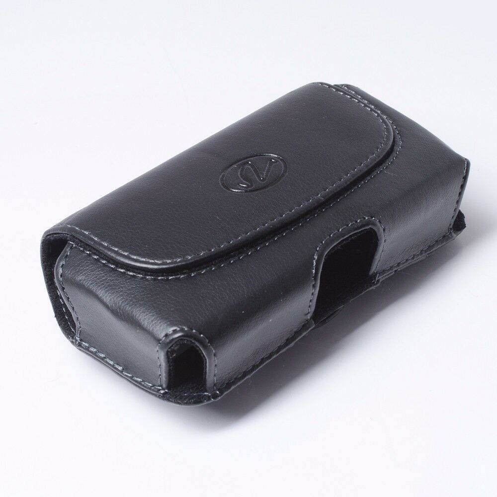 ... Phone Holder Clip with Double Belt Loops u0026 Clip Cover Pouch Case