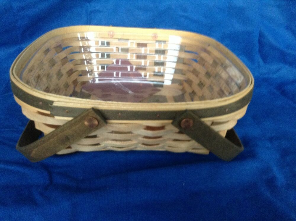 Woven Disc Basket : Woven memories american crafts traditions act basket quot a