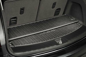 Genuine Oem 2014 2016 Acura Mdx Floor Mats And Cargo Tray